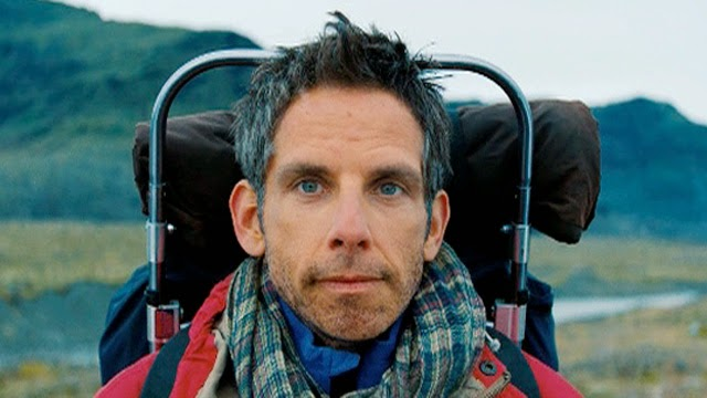 The Secret Life of Walter Mitty movie vs. short story