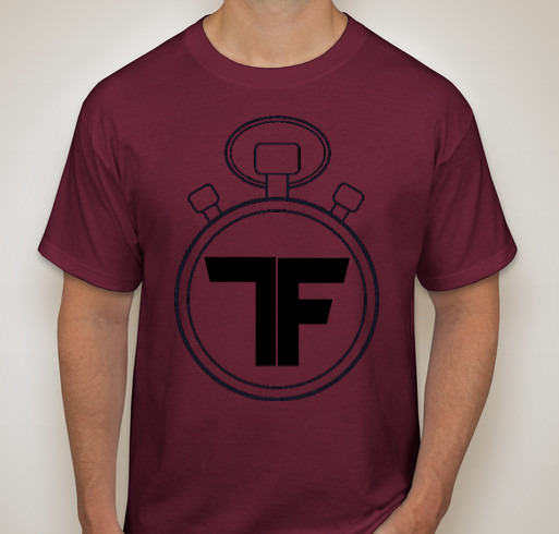 Tempus Fugit Ts are Back!