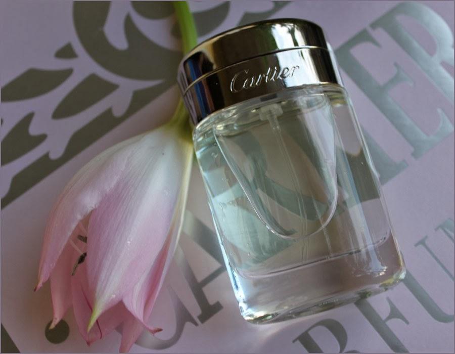 abce4905c0d Perfume Bighouse   Baiser Volé eau de toilette - Cartier