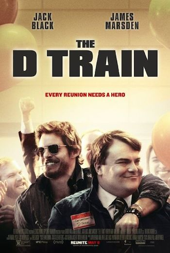 The D Train (2015) Full Movie