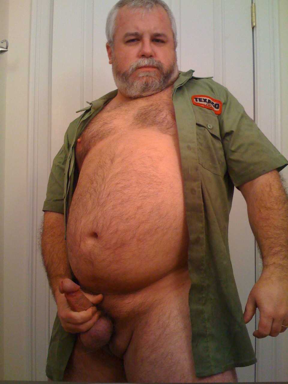 Tumblr Trucker Daddy Bear Cock - Hot Girls Wallpaper