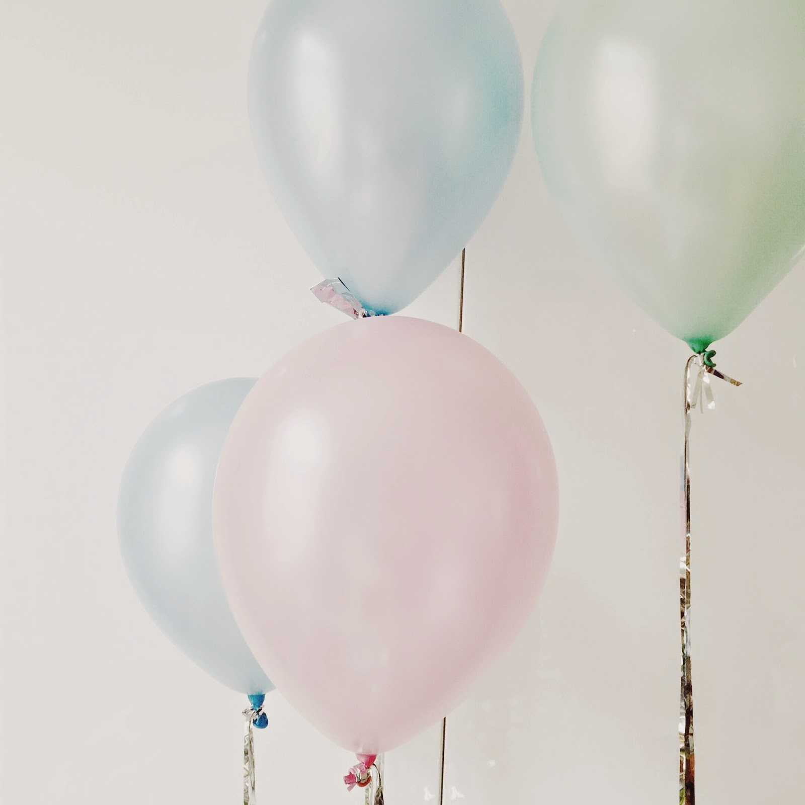 luftballon dekoration ninotschka