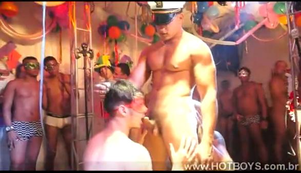 Bailes xxx twinks gay