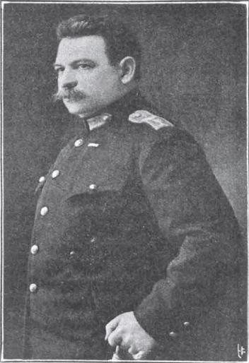 Βίκτωρ Δούσμανης