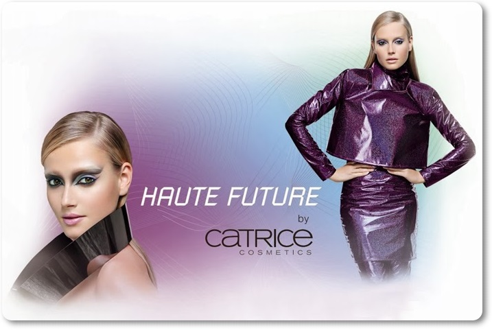 CATRICE - Colección Haute Future