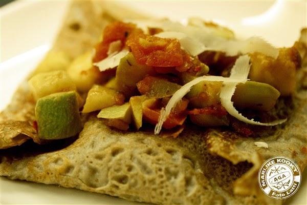 Pasta Zucchini Delhaize