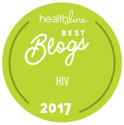 Healthline Best HIV Blogs of 2017