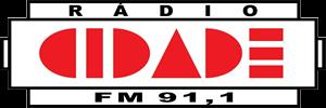 Radio cidade POP 91,1 FM Grajaú - Maranhão