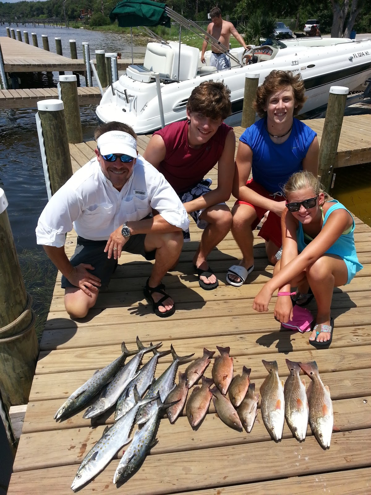 perdido key fishing report perdido key inshore fishing