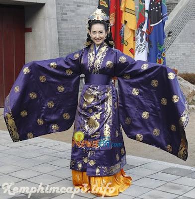 Thái Hậu Cheon Chu