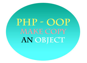 Make Copy Object in Class