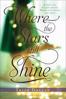 Where the Stars Still Shine Trish Doller book cover