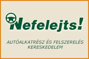 NEFELEJTS!