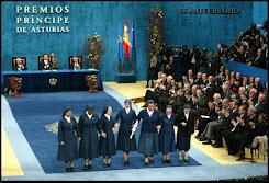PRÍNCIPE DE ASTURIAS 2005