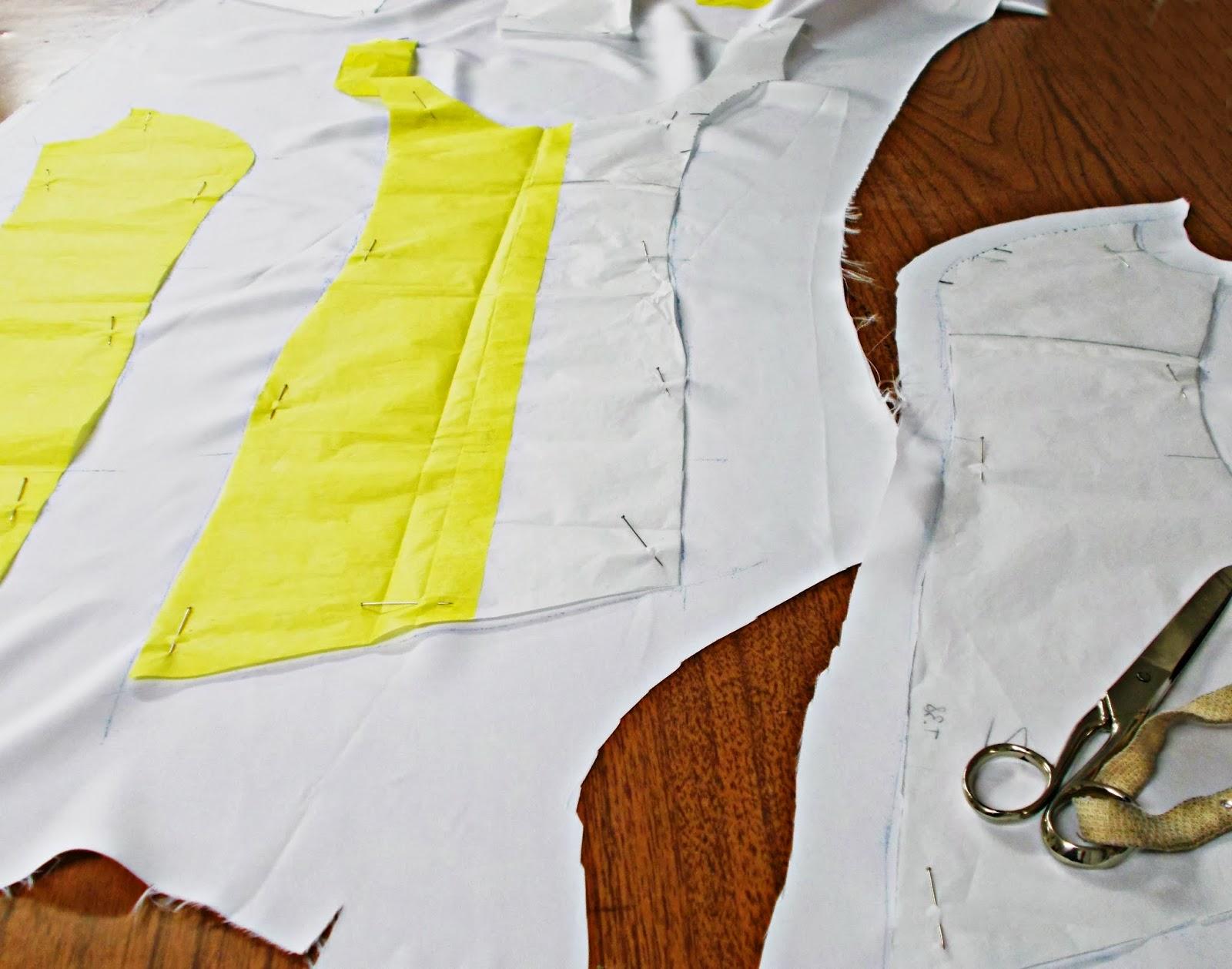 Traje-vestido-flamenca-patrón-paso a paso-costura-volantes-enagua-2