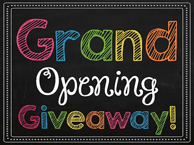 Image of Owl-ways Be Inspired's Big, Huge, Grand Opening Giveaway Has Started!