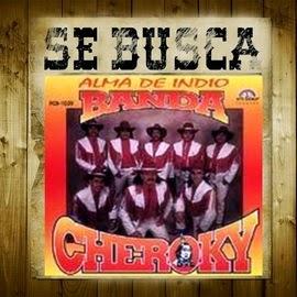 banda cheroky