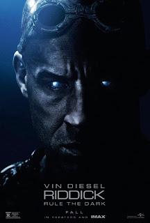 ver Riddick online gratis
