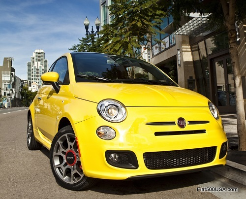 2014 fiat 500 features and options fiat 500 usa. Black Bedroom Furniture Sets. Home Design Ideas