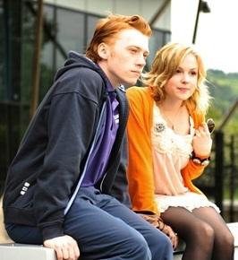 Rupert Grint Emma Watson