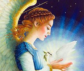 Botschaft der Engel (28.7.2018) | Ann Albers