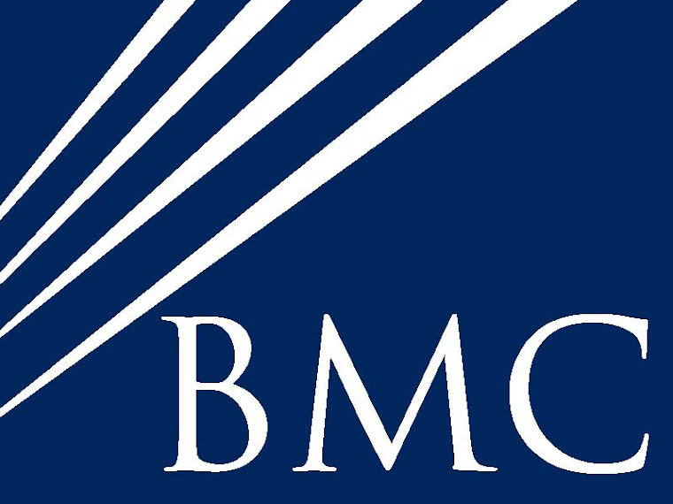 BMC Logo
