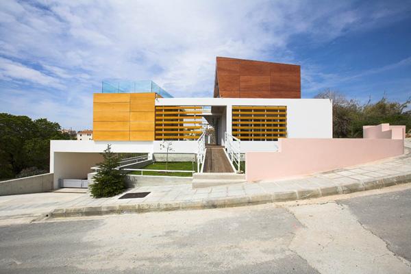 Architecture Cyprus2
