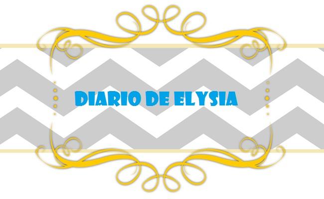 Diario de Elysia