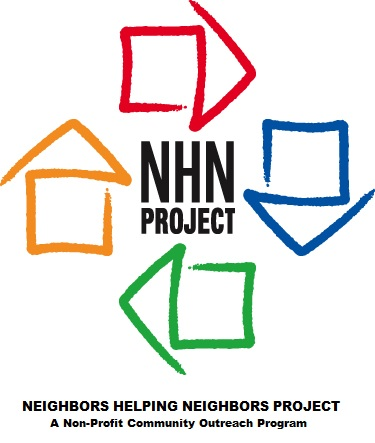 Neighbors Helping Neighbors Project