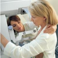 Mamografi Mendeteksi Kanker Payudara