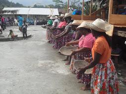 Celebración en timbiquí - Cauca