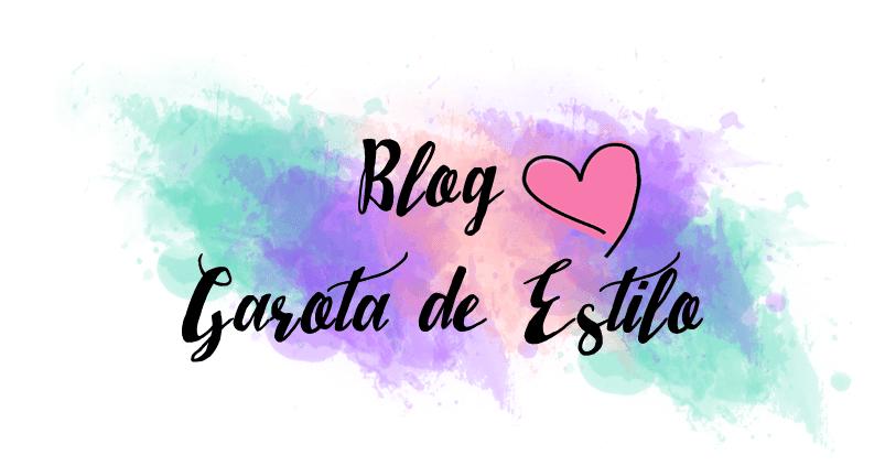 Blog Garota de Estilo