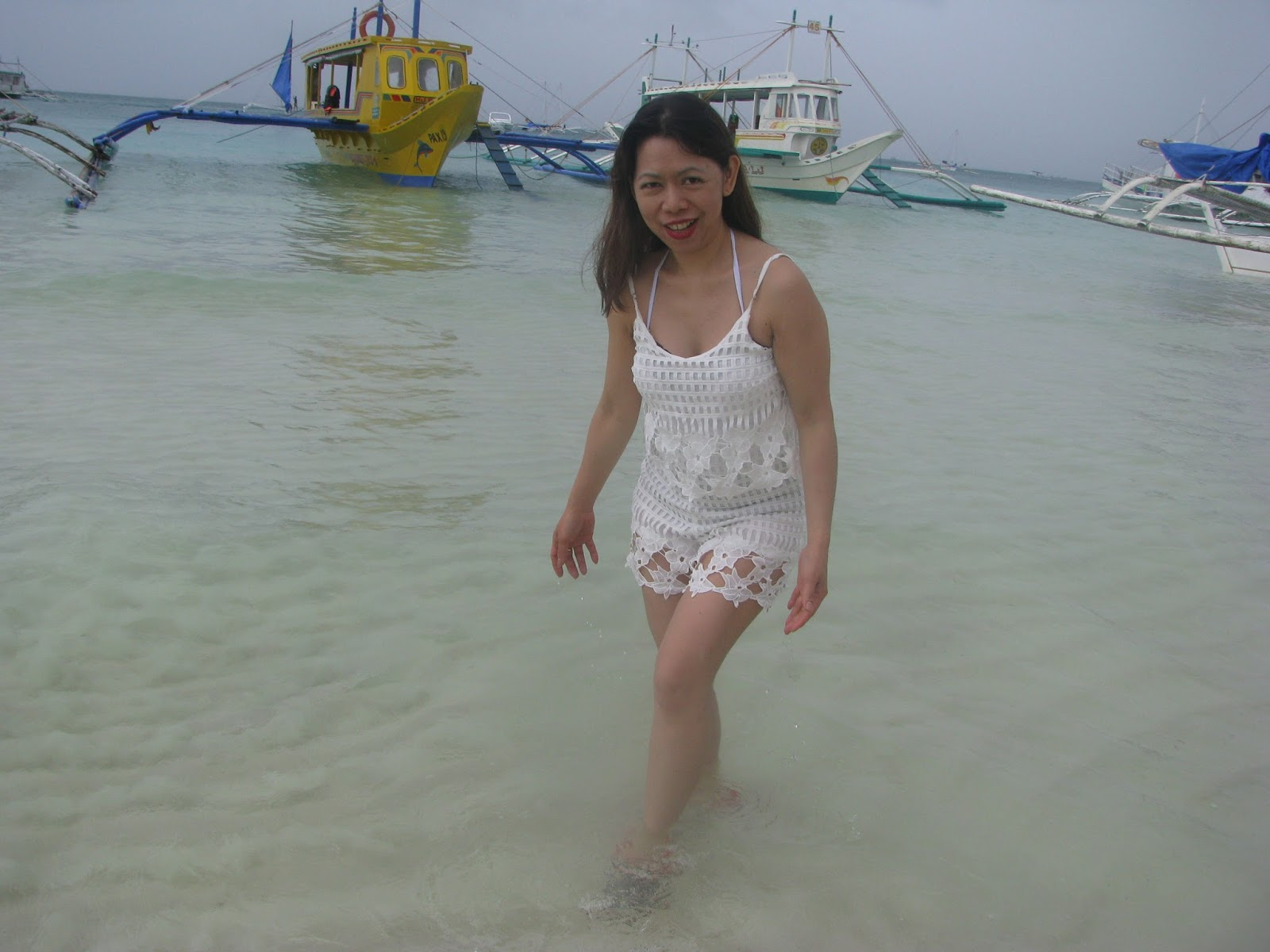Boracay Stories
