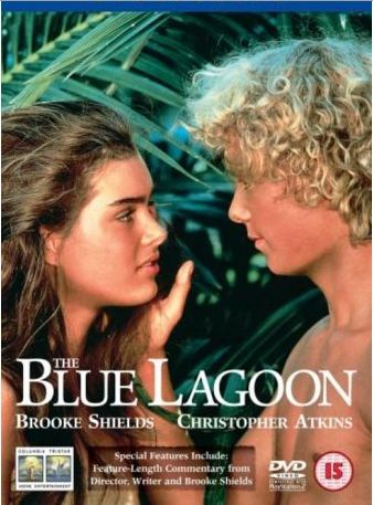 The Blue Lagoon(1980) Adult Movie DVDrip 700MB Mediafire Torrent Download ...