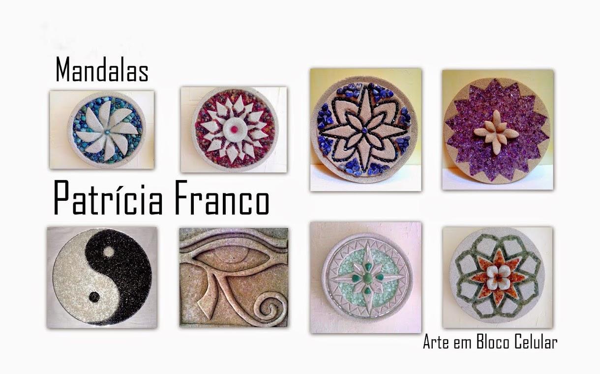 MANDALAS Patrícia Franco