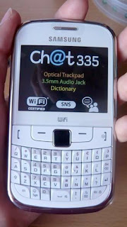 Frecuentes Samsung GT-S3350 / Chat 335 | Chat 335 Samsung GT-S3350