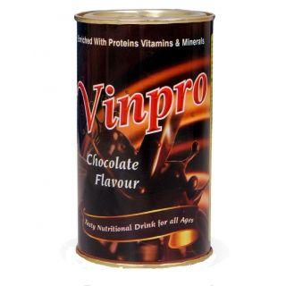 Vinpro Chocolate Powder Best Online Price