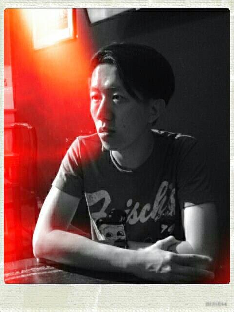Foster Barnabas Chua
