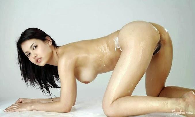 Hình sex Maria Ozawa nude khoả thân 9