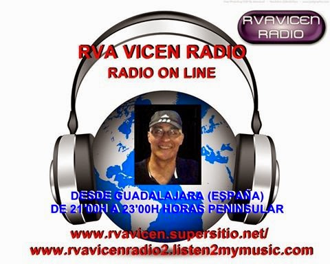 rva vicen radio