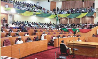 Land Use Charge: Lagos Assembly reveals plan on controversial law