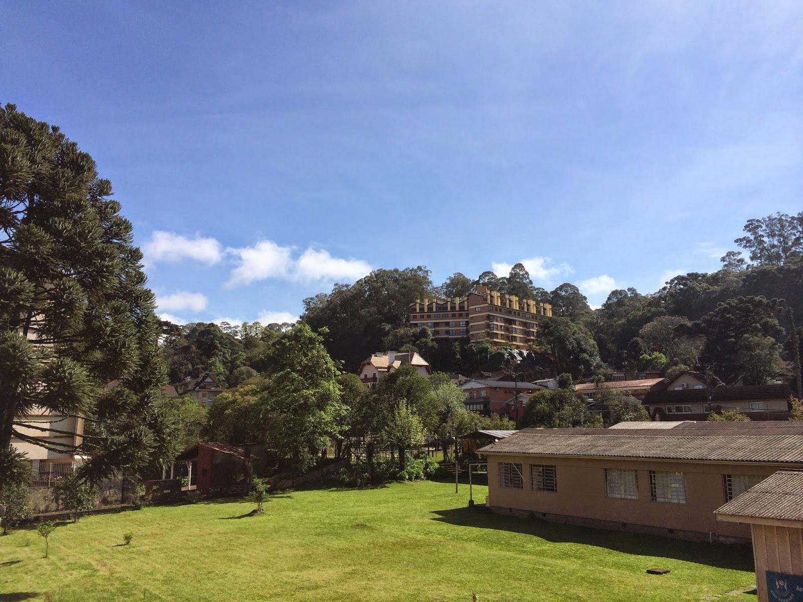 Gramado, Serra Gaúcha, Pousada Bella Terra