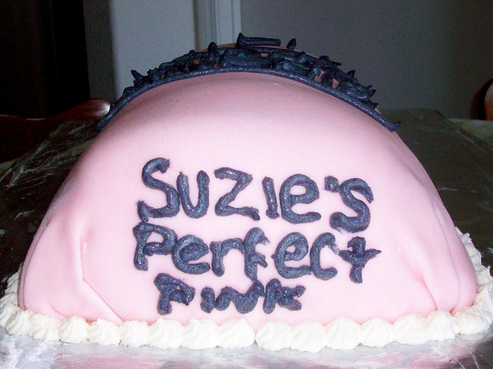 Cake Images Name Of Mani : Viva Polish!: Catching Up - My Birthday!