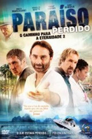 Paraíso Perdido: O Caminho Para a Eternidade 2 – Dublado