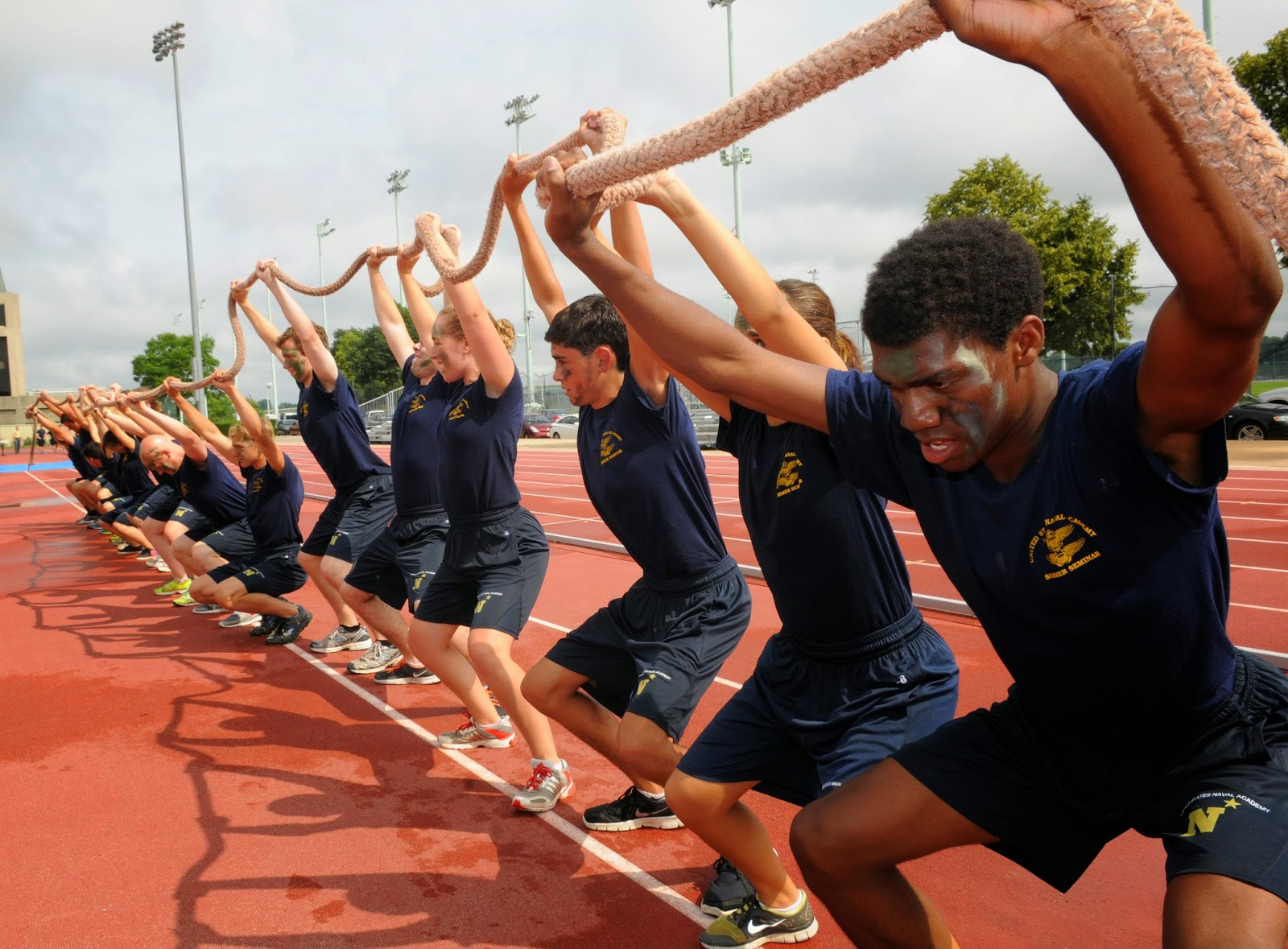 the trident us naval academy summer 2015 seminar seeks students