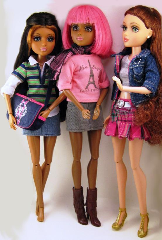 Moxie girlz dolls wigs discount wig supply - Moxie girlz pagine da colorare ...