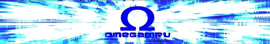 -= Omega Biru =-Suatu Catatan Penuh Makna