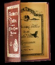 PORTAL DE INTERNET - Centenario de la Constitución Política de los Estados Unidos Mexicanos