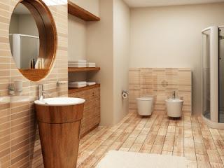 remodelar casa de banho pequena