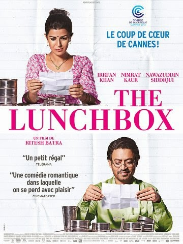 The Lunchbox streaming vf